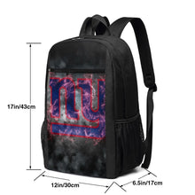 Load image into Gallery viewer, Giants Illustration Art Travel Laptop Backpack 17 IN-Heroinhere