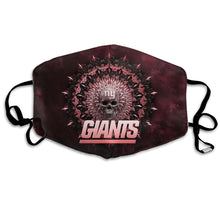 Load image into Gallery viewer, Giants Anti-infective Polyester Face Mask-Heroinhere