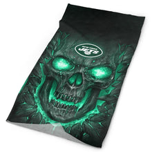 Load image into Gallery viewer, QIANOU66 Skull Lava Jets Multi-Functional Seamiess Rave Mask Bandana-Heroinhere