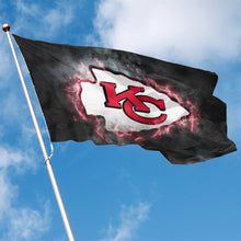 Load image into Gallery viewer, Chiefs Illustration Art Flag 3*5 ft-Heroinhere