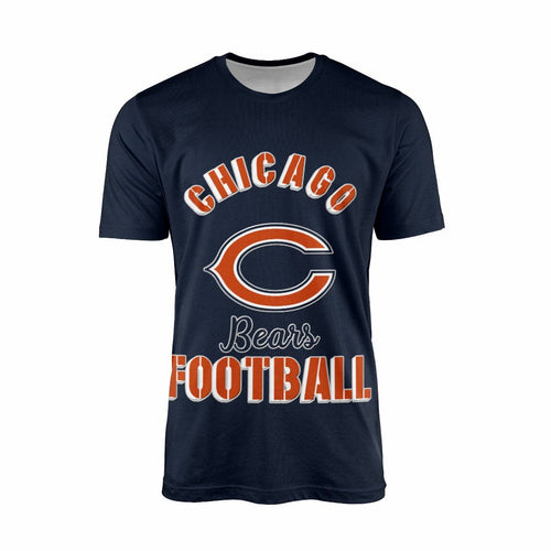 Bears Team T-shirts For Men-Heroinhere