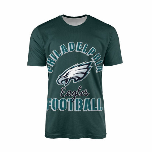 Eagles Team T-shirts For Men-Heroinhere