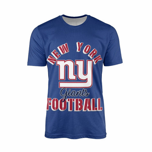 Giants Team T-shirts For Men-Heroinhere