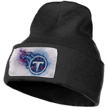 Load image into Gallery viewer, Titans Logo Knit Hat Cap-Heroinhere
