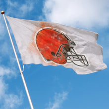 Load image into Gallery viewer, Browns Logo Flag 3*5 ft-Heroinhere