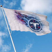Load image into Gallery viewer, Titans Logo Flag 3*5 ft-Heroinhere