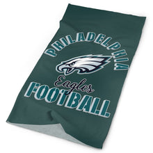Load image into Gallery viewer, Eagles Football Team Multi-Functional Seamiess Rave Mask Bandana-Heroinhere