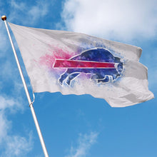 Load image into Gallery viewer, Bills Logo Flag 3*5 ft-Heroinhere