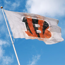Load image into Gallery viewer, Bengals Logo Flag 3*5 ft-Heroinhere
