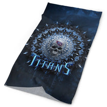 Load image into Gallery viewer, Titans Multi-Functional Seamiess Rave Mask Bandana-Heroinhere