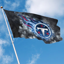 Load image into Gallery viewer, Titans Illustration Art Flag 3*5 ft-Heroinhere