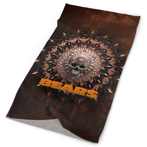 Bears Multi-Functional Seamiess Rave Mask Bandana-Heroinhere