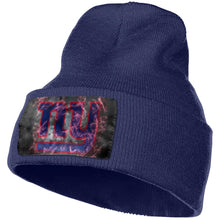 Load image into Gallery viewer, Giants Illustration Art Knit Hat Cap-Heroinhere