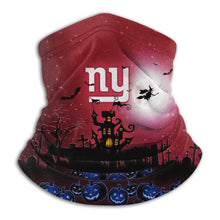 Load image into Gallery viewer, Giants Football Team Halloween Seamless Face Mask Bandanas-Heroinhere
