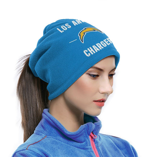 100 Chargers Team Seamless Face Mask Bandanas-Heroinhere