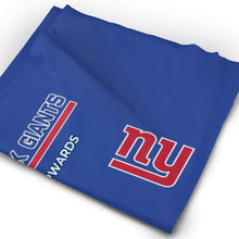 Load image into Gallery viewer, Giants Team Multi-Functional Seamiess Rave Mask Bandana-Heroinhere