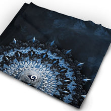 Load image into Gallery viewer, Rams Multi-Functional Seamiess Rave Mask Bandana-Heroinhere