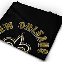 Load image into Gallery viewer, Saints Football Team Multi-Functional Seamiess Rave Mask Bandana-Heroinhere