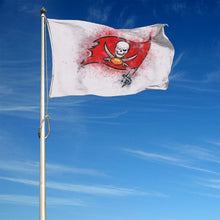 Load image into Gallery viewer, Buccaneers Logo Flag 4*6 ft-Heroinhere