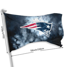 Load image into Gallery viewer, Patriots Illustration Art Flag 3*5 ft-Heroinhere
