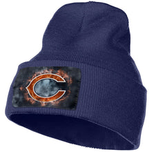 Load image into Gallery viewer, Bears Illustration Art Knit Hat Cap-Heroinhere