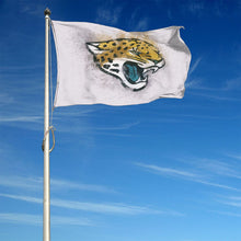 Load image into Gallery viewer, Jaguars Logo Flag 4*6 ft-Heroinhere