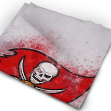 Load image into Gallery viewer, Buccaneers Logo Multi-Functional Seamiess Rave Mask Bandana-Heroinhere