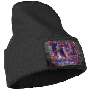 Giants Illustration Art Knit Hat Cap-Heroinhere