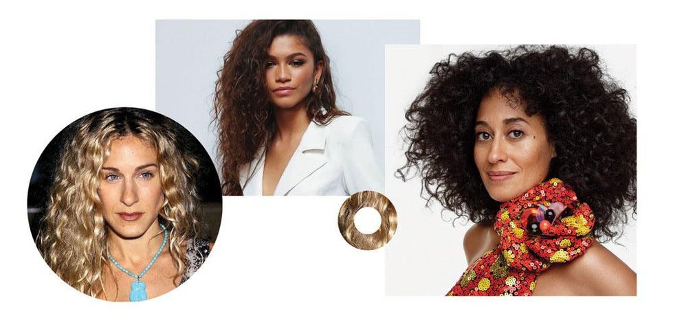 #LifeStyle: The One with the Curls