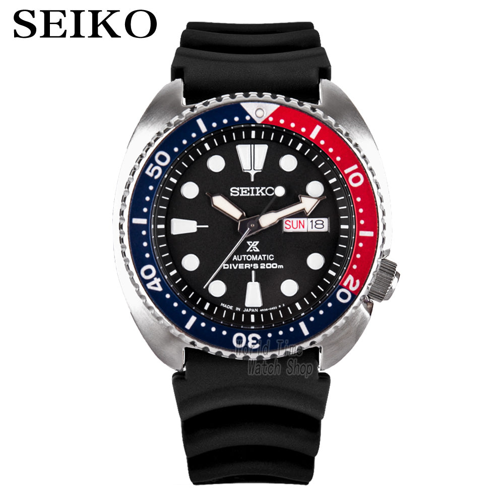 seiko 5 automatic Waterproof Sport Mechanical