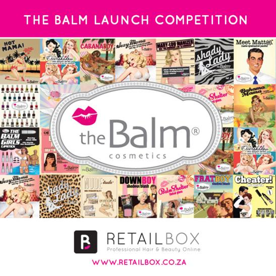 The Balm Competition
