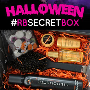 Secret Box 3 Halloween