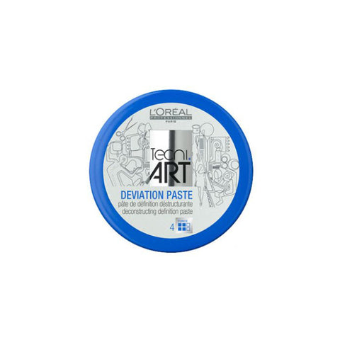 L'Oreal Professional Tecni Art Deviation Paste 100ml