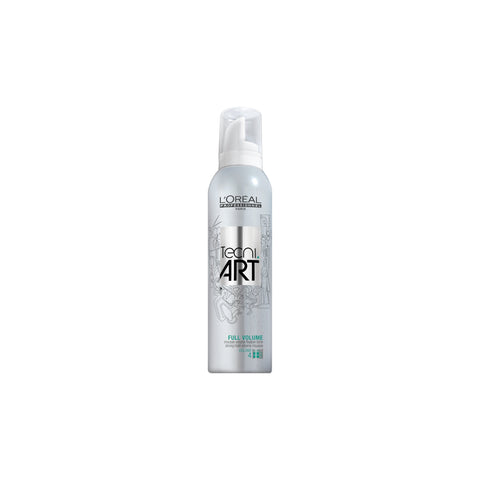 L'Oreal Professional Tecni Art Full Volume Extra Mousse 250ml