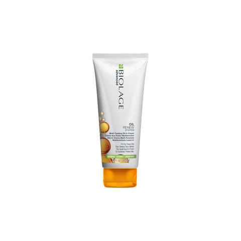 Matrix Biolage Oil Renew Leave-In Treatment 200ml