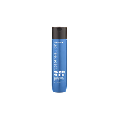 Matrix Total Results Moisture Shampoo 300ml