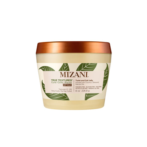 Mizani Twist and Coil Jelly 200ml