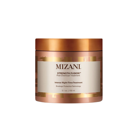 Mizani Strength Fusion Intense Night Time Treatment 150ml