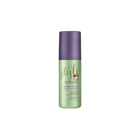 Pureology Clean Volume Levitation Mist 145ml