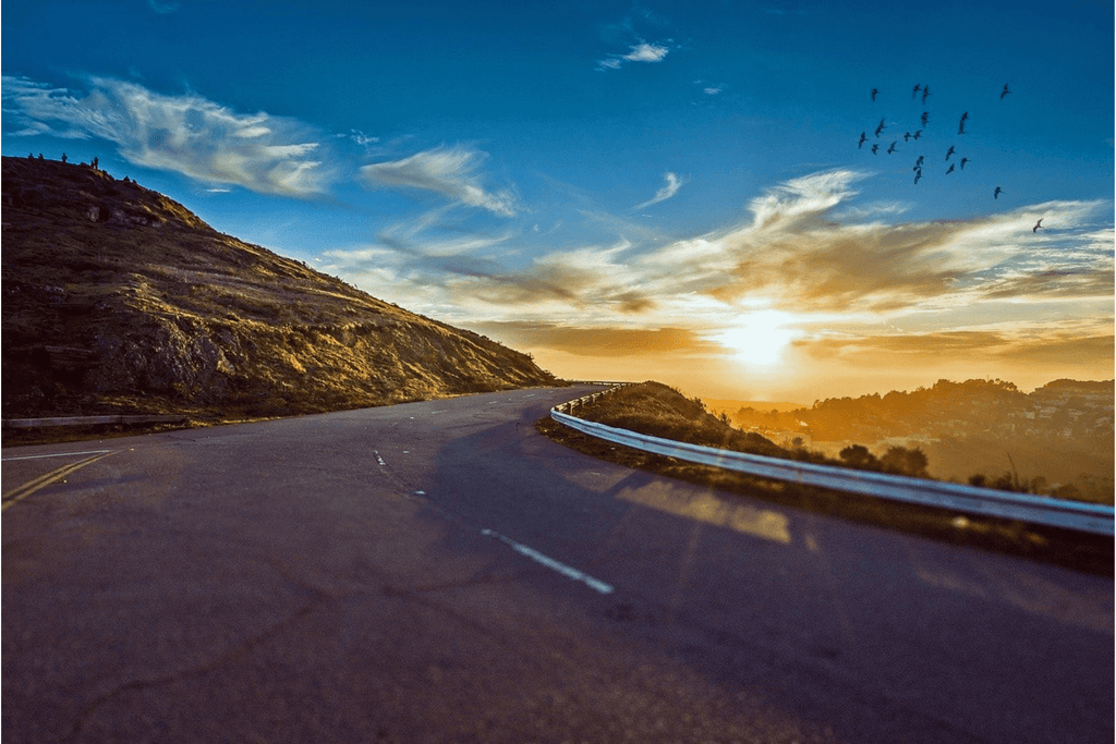 Comment organiser un road trip en couple ?