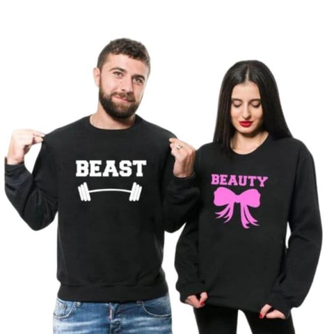 pull drole couple