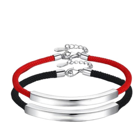 bracelet commun couple