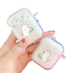 coque airpods assortis