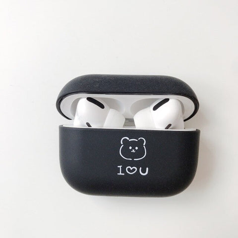 coques airpods couple 1 2 3 pro