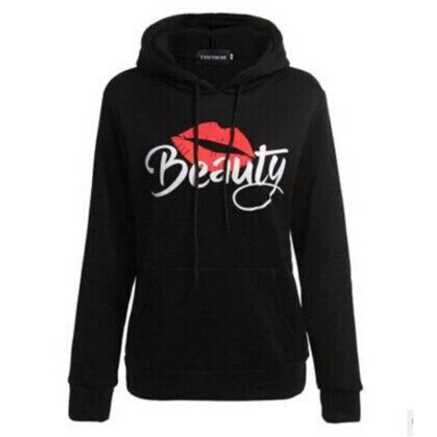 sweat shirt couple la belle