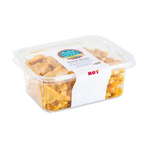 Peanut Brittle (Large Tub, 15oz)