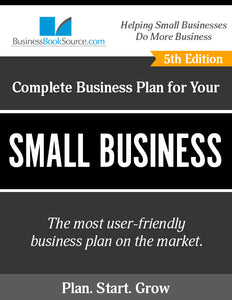 How to Write A Business Plan for a Small Business