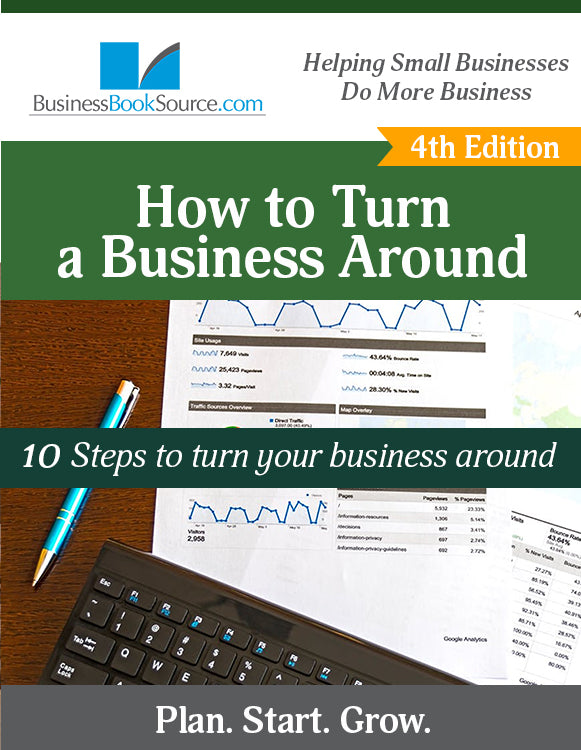 Turn a Business Around