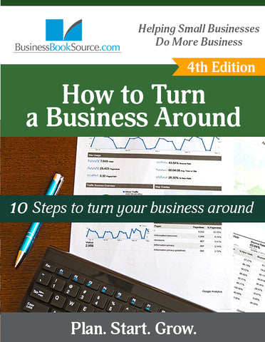 How to Turn Around A Business