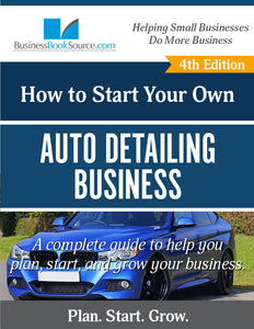 How to Start an Auto Detailing Business